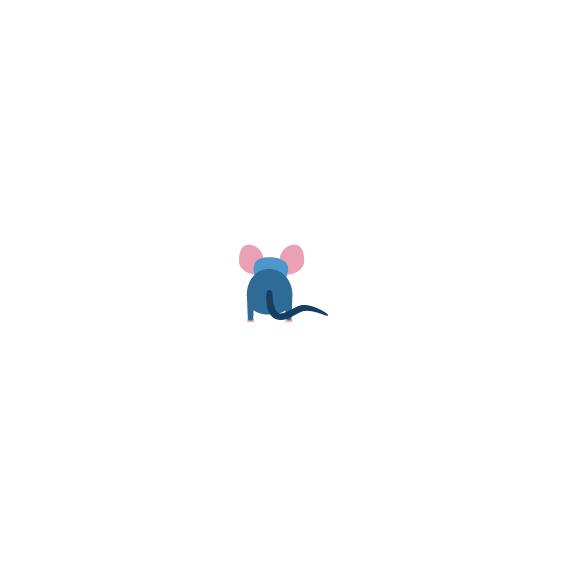 Thekla Luitz – Popotins d'animaux – illustrationen3