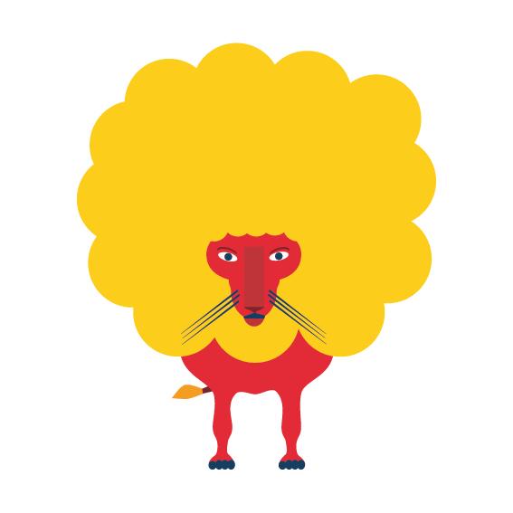 Thekla Luitz – Popotins d'animaux – illustrationen6