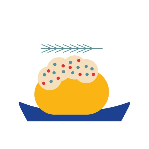 Thekla Luitz – Illustration – Food3