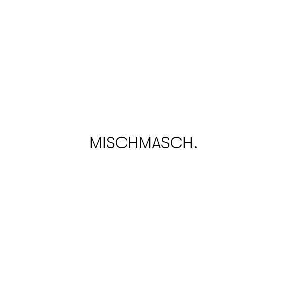 Schriftzug Mischmasch