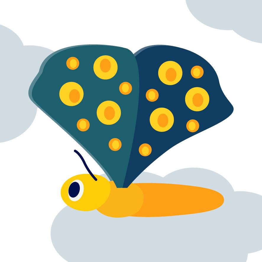 Thekla Luitz – Illustration – Rettet die Artenvielfalt7